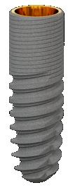 Rootform implant R3010