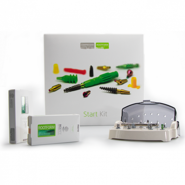 Dental Implant Start Kit