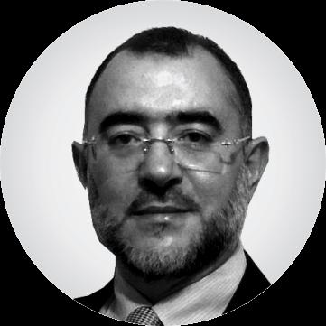 Dr. Bouayad