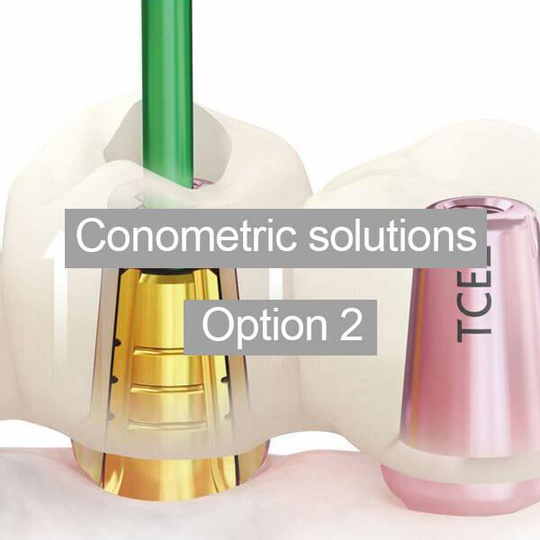 Conometric Solution Course