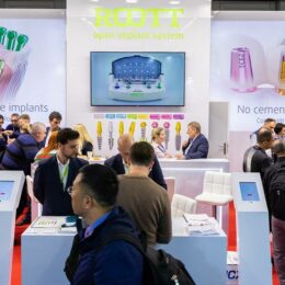 IDS 2019 with TRATE