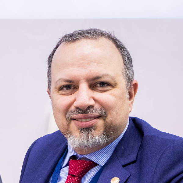Dr. El-Moheb