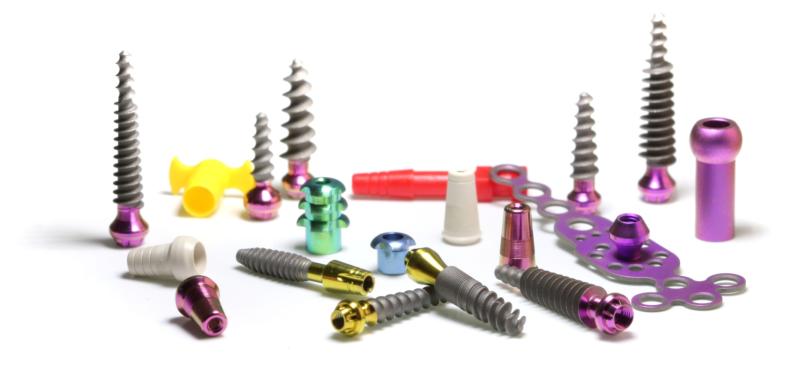 ROOTT Dental implants