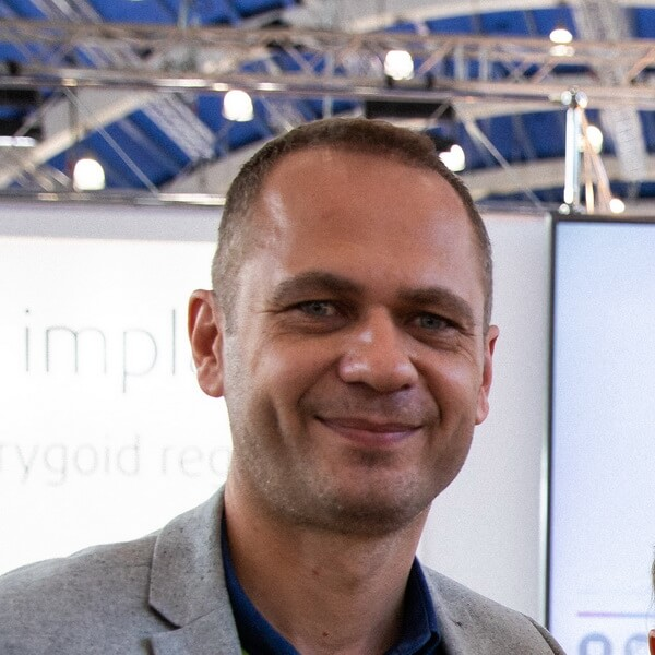 Dafy Karampinis