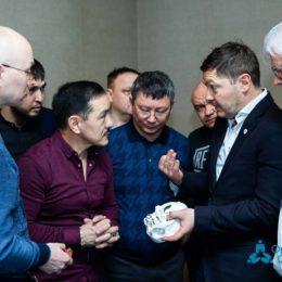 ODC Almaty