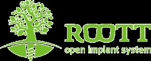 Roott logo