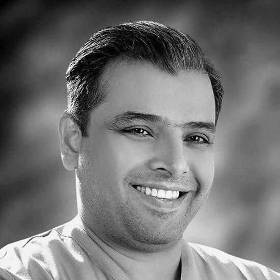 Dr. Auday Mansour Al Taai