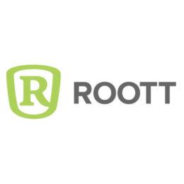 New ROOTT logo