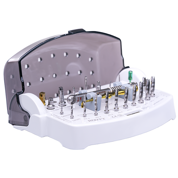 TRS Instrument kit