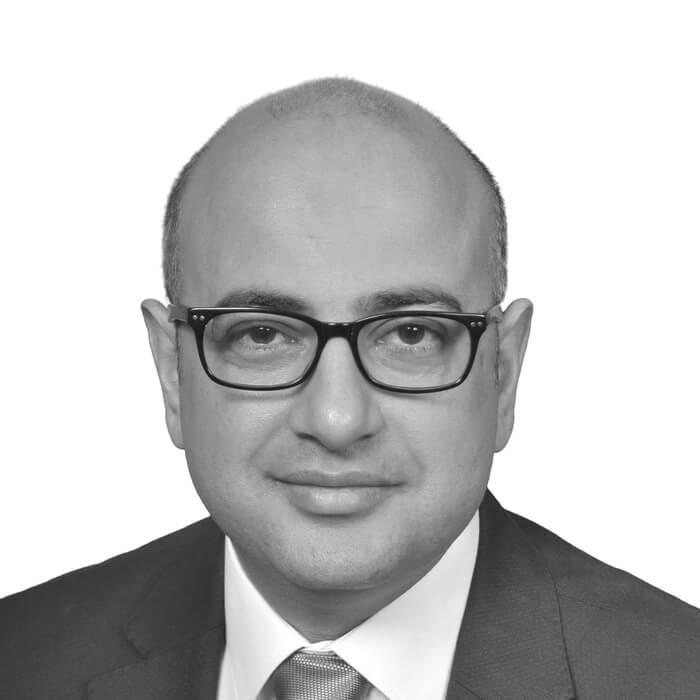 Dr. Mohammed Qasem