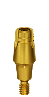 A1K One-piece abutment