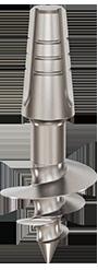 B6510 dental implant