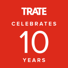 TRATE celebrates 10 years